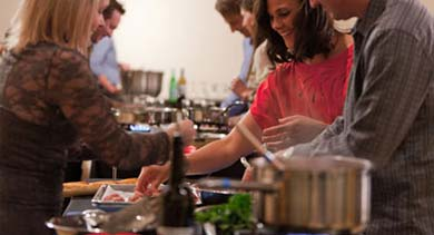 Cooking Classes & More